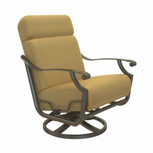 Tropitone Montreux Patio Chair with Cushion