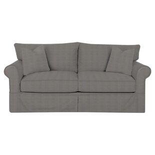 Allison Sofa by Klaussner Furniture