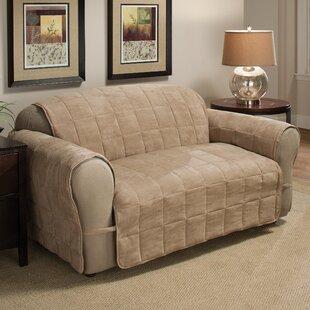 Duvig Box Cushion Sofa Slipcover by Red Barrel Studio