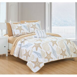 Viburnum Reversible Quilt Set