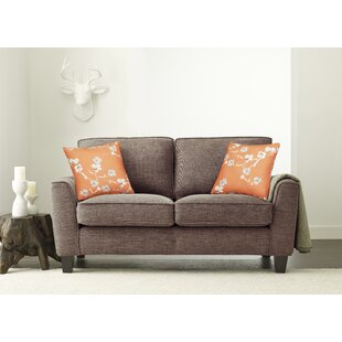 Astoria Loveseat by Serta at Home Cool