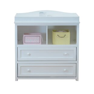 Clarissa 2 Drawer Changing Dresser By Viv + Rae