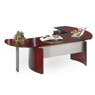 Napoli Series Desk Office Suite by Mayline Group