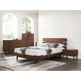 Baronville Platform Configurable Bedroom Set by Brayden Studio
