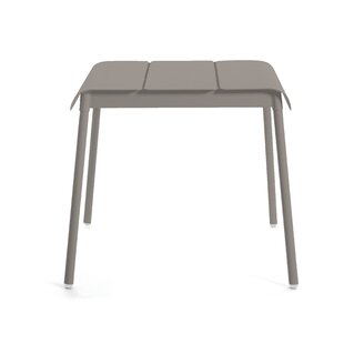 Corail 83 Aluminum Dining Table
