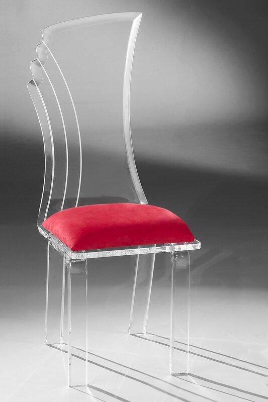 Muniz Prisma Side Chair