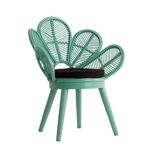 Calobra Garden Chair With Cushion by Vical Home