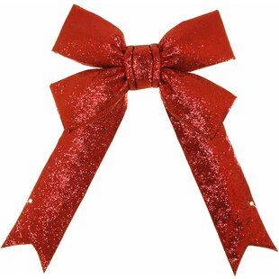 quickview - Red Christmas Bows