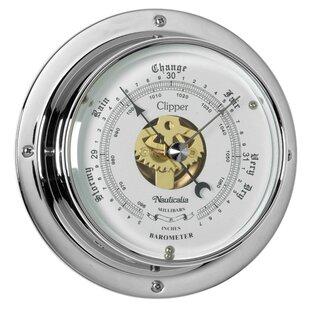 Clipper Quickfix Barometer Image