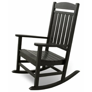 Classics Rocking Chair by Ivy Terrace Today Only Sale