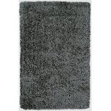 Derrall Hand-Tufted Graphite Area Rug by Willa Arlo Interiors