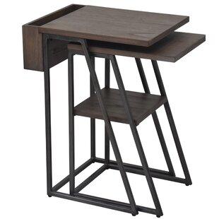 Arthur 2 Piece Nesting Tables