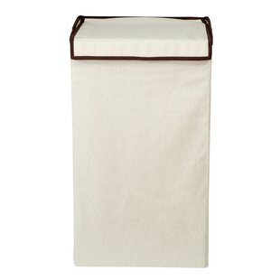 Square Collapsible Laundry Hamper