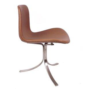 Decker Side Chair by Stilnovo