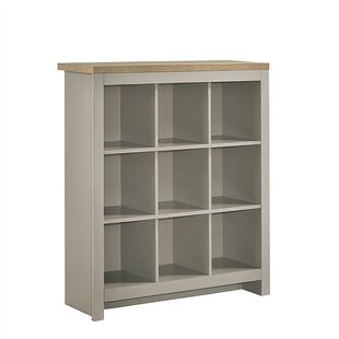 Review Clabaugh Bookcase