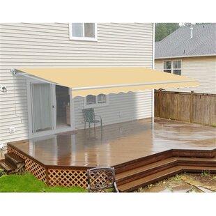 16 Foot Retractable Awning