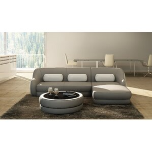 Addison Sectional by Hokku Designs