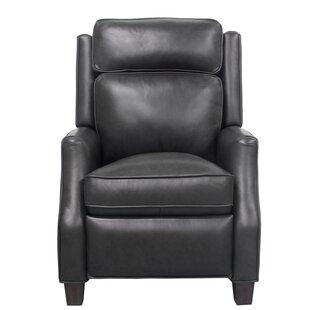 Rodrick Leather Manual Rec..