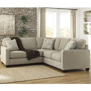 Compare & Buy Phinnaeus Contemporary Sectional By Gracie Oaks