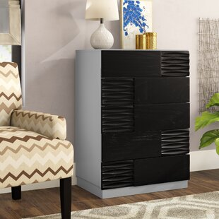 Bernice 5 Drawer Chest