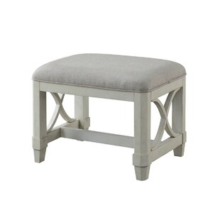 Millbrook Upholstered Bench by Panama Jack Home New