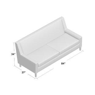 Uniquely Furnished Montego Sofa