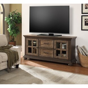 Pond TV Stand for TVs up to 68