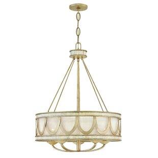 Rosecliff Heights Stoddard 5-Light Chandelier