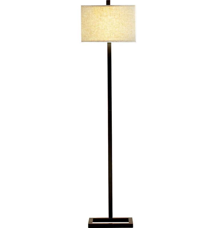 Welton 64 Quot Floor Lamp Amp Reviews Birch Lane