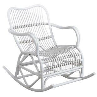 Randleswood Rocking Chair By Bay Isle Home