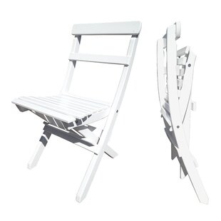 Arlot Folding Garden Chair (Set Of 2) By Sol 72 Outdoor