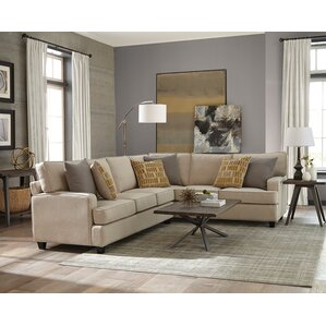 Sectional by Scott Living