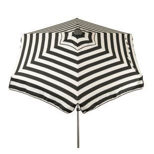 6.5' Market Umbrella by Parasol Modern