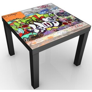 Graffiti Child's Table by PPS. Imaging GmbH
