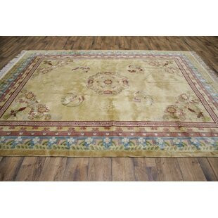 Chinese Art Deco Area Rug Wayfair