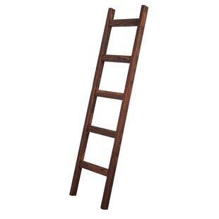 6 ft Blanket Ladder ByGracie Oaks