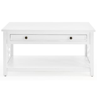 Lund Coffee Table By August Grove