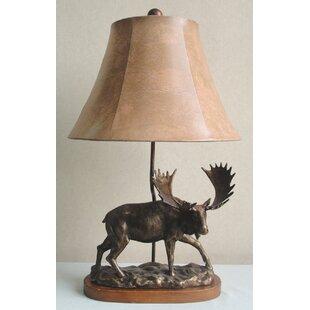 Moose 25 Table Lamp