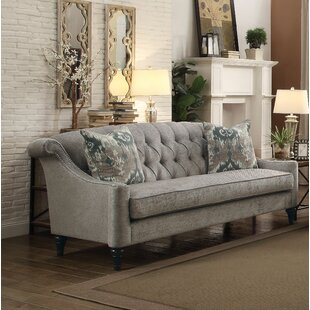 Shop Owens Sofa by Canora Grey