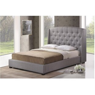 Ipswich Platform Bed by Wholesale Interiors
