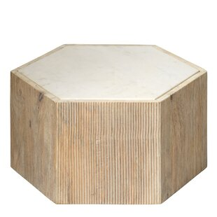 Leyden End Table