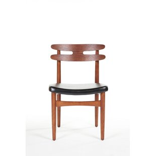 The Beibere Side Chair by dCOR design