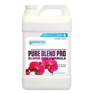 Pure Blend Pro Organic Soil Conditioner By Botanicare