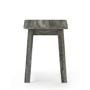Hampden End Table by Winston Porter