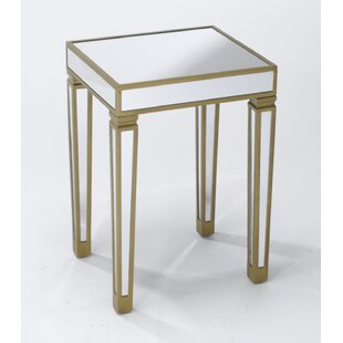 Kathlene End Table
