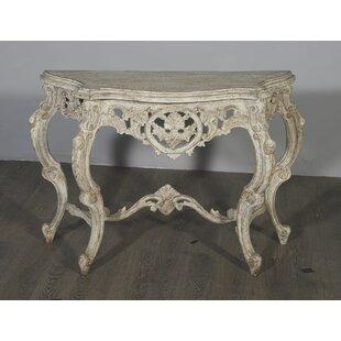 Astoria Grand Eleonora Console Table