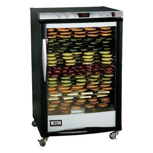 24 Tray Pro-2400 Digital Dehydrator