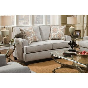 Chadwick Loveseat by Andover Mills