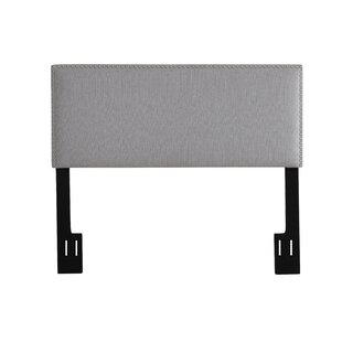 Shop For Lear Upholstered Panel Headboard by Gracie Oaks