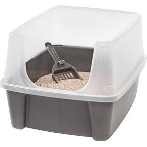 Standard Litter Box
